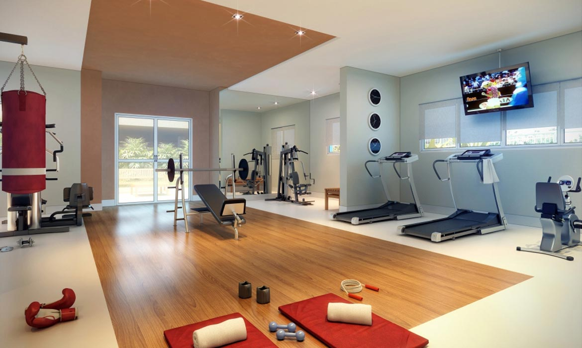 Trend Home & Office - Fitness