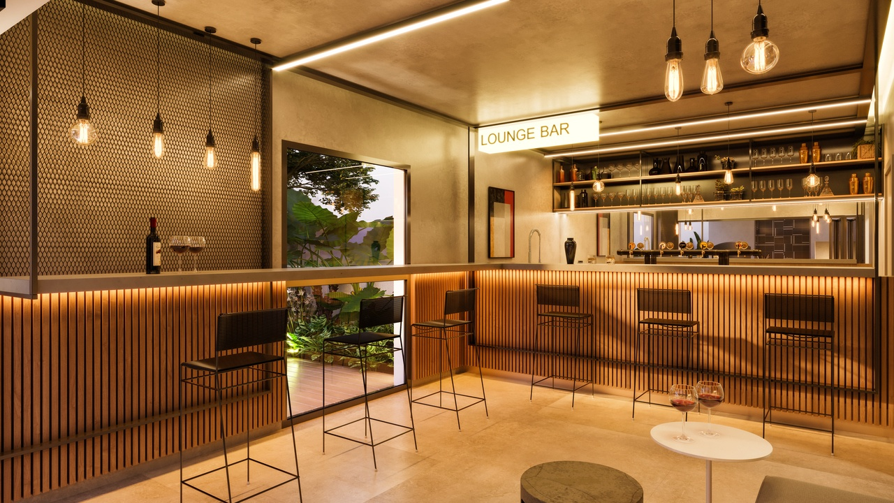 Foto Bar Lounge