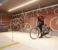 Thumbnail Bicicletário