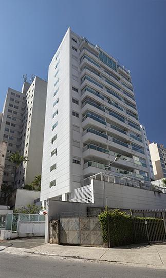 Foto empreendimento Paulista Lifestyle